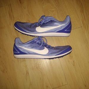 Nike racing zoom rival d